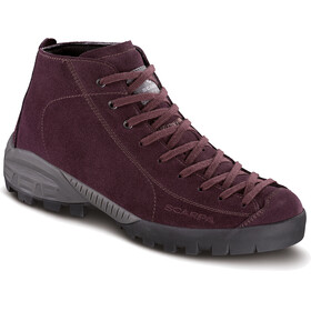 Scarpa Mojito City Mid GTX Wool Shoes Temeraire